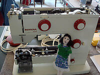 KENMORE   SEWING    MACHINES   SERVICE  AND  REPAIRS 416 6535191