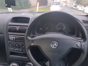 Holden astra cd ts 2001  1.8L Murrumbeena Glen Eira Area Preview