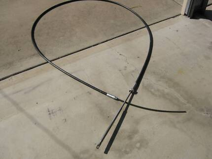 12FT TELEFLEX STEERING CABLE