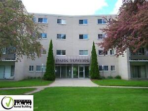 Park Towers 3BR AVAILABLE