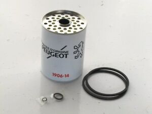 PEUGEOT-205-309-405-605-Filtro-Filtro-de-combustible-NUEVO-190614