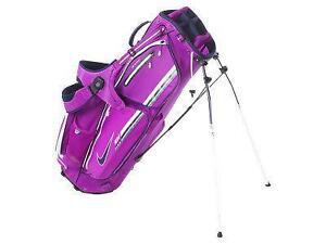 Elegant Nike Womens Sport Cart Bag III  Carl39s Golfland