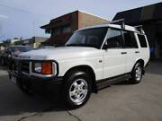 2001 Land Rover Discovery Wagon Newton Campbelltown Area Preview