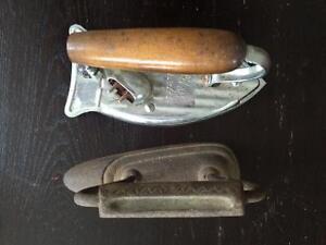 Antique iron Windsor Region Ontario image 3