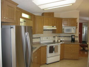 Mobile Home for SALE - Check it out Strathcona County Edmonton Area image 3