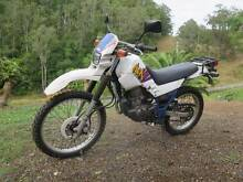 1996 Yamaha Trail Bike... Copeland Gloucester Area Preview