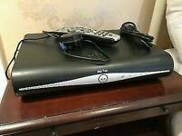 Sky+ HD Box 3d/ comes with remote and leads/ FOR SALE OR SWAP