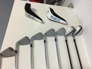 Bâtons de golf homme droitier