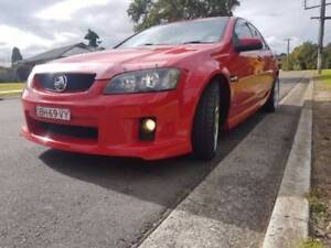 2006 Holden Commodore SS COLD AIR INTAKE TUNED LS3 6.2L V8 Liverpool Liverpool Area Preview