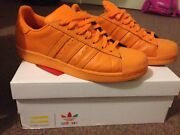 Adidas designer shoes size 10 only worn twice Wantirna South Knox Area Preview