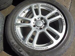 VESTA SPADA WHEEL RIMS 16 Inch Rays 16Inch Rims Wheel 16x7.0JJ