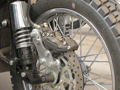 Aftermarket Motorcycle Wheels Buying Guide