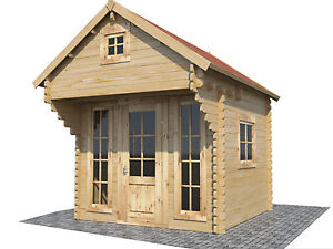 Bunkie Style Sheds for Sale