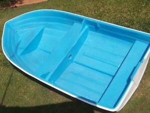 Wanted fibreglass or aluminium dinghy [almost] any condition Fremantle Fremantle Area Preview