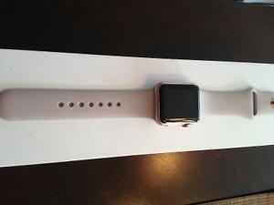 38mm Women's Apple Sport Watch
