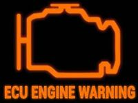 ecu re setting and fault finding