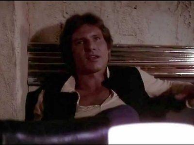 """Han Solo in """"Eine neue Hoffnung"""""""