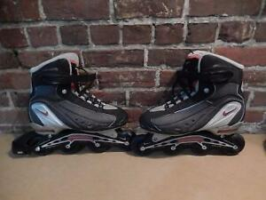 Rollerblade Homme Taille 10 NIKE / Model Dorfin 4 (i017042)