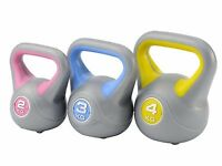 York Kettlebell Set
