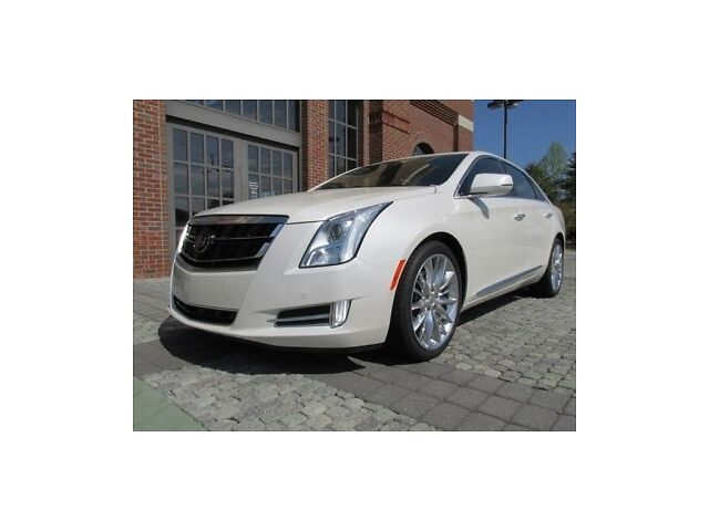 2014 Cadillac Xts Platinum Edition Vsport 4x4 Save 12k Off Msrp 420hp Loaded Used Cadillac Other For Sale In Duluth Georgia Search