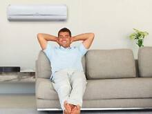 AIR CONDITIONING PEOPLE- BEST PRICES-BEST SERVICE Brisbane City Brisbane North West Preview