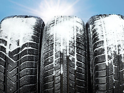 how to tell winter tires