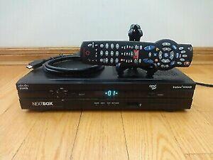 Rogers HD 4642 NextBox DVR