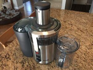 Buy or Sell Processors, Blenders & Juicers in Edmonton Home Appliances Kijiji Classifieds ...
