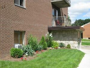 1BR Sandstone Apartments Elora- AVAILABLE JULY 20