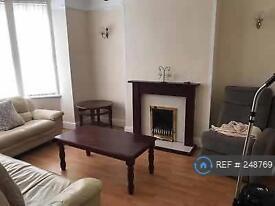 4 bedroom house in Nottingham Road, Nottingham, NG7 (4 bed)