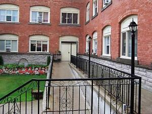 Orangeville - Mill Place Apartments