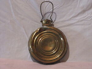 Vintage Brass Wentworth Never Leak Hot Water Bottle Peterborough Peterborough Area image 6