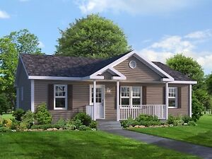 NEW Home Plus Land Package!