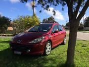 2006 Peugeot 307 Hatchback Sport 2.0 Riverton Canning Area Preview
