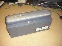 HP Deskjet 350 Portable Inkjet Printer, For Parts or Repair