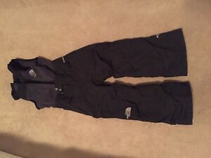 The North Face kids ski jacket and pants - size 6 Brighton-le-sands Rockdale Area Preview