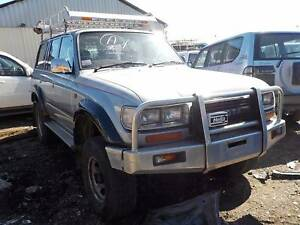WRECKING / DISMANTLING 1994 TOYOTA LANDCRUISER GXL 4.5L AUTO North St Marys Penrith Area Preview