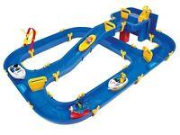 BIG aquaplay/ garden toys/Niagara set/water play