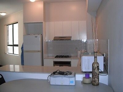 City security furnished double-room $195⁄p⁄w 3min walk bus & trai Chippendale Inner Sydney Preview