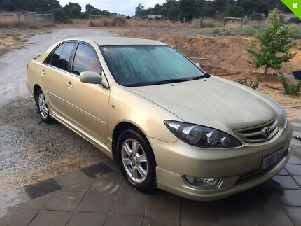 ***FINAL PRICE REDUCTION*** TOYOTA CAMRY