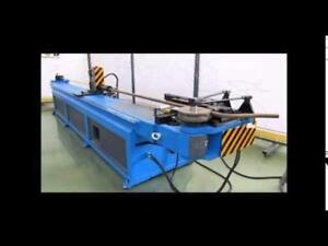Amob Mandrel pipe & tube bender