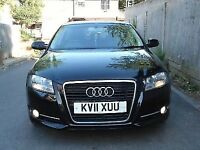 Audi A3 2011 1.6 TDI SE