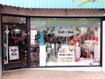 Mornington Children's Clothing Boutique