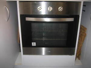 Arda  600mm wall oven South Hobart Hobart City Preview