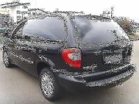 2005 CHRYSLER VOYAGER 2.5 CRD SE - VERY SPACIOUS 7 SEATER, JUST HAD FULL SERVICE & NEW CLUTCH