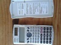 FX-115MS Scientific Calculator for sale.