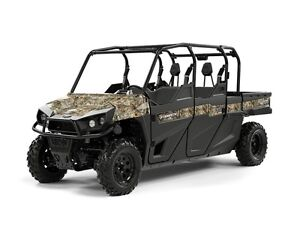 2017 Textron Off Road Stampede XTR EPS Camo