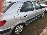 2003 Citroen Hatchback Melton West Melton Area Preview