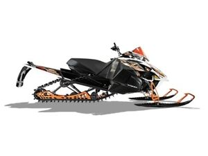 2015 Arctic Cat XF 7000 Cross Country