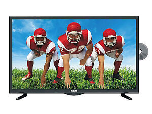 32 Inch LED Tv with DvD